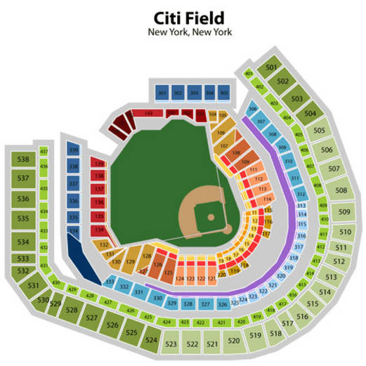 Cramped Seating And Very Few Amenities The New Citi Field Offered A Much Better Experience Is Being Lauded As Perfect Ballpark By Some Fans