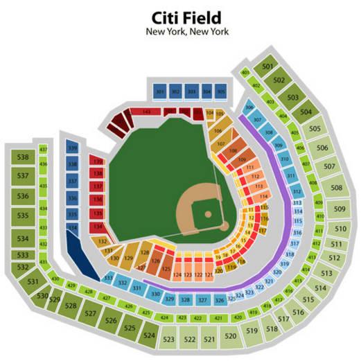 Citi Field | Baseball Stadiums on